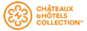 Logo Châteaux et Hôtels Collection